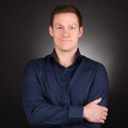 Author's profile photo Philip Engelmartin