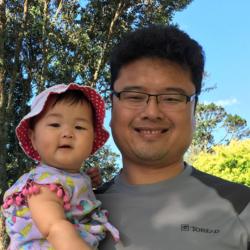 Author's profile photo Gang Wu
