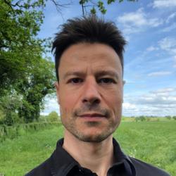Author's profile photo Pierre-Francois TCHAKEDJIAN
