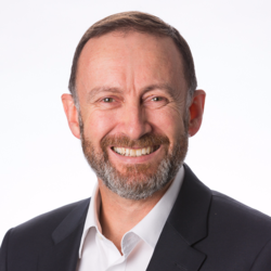 Author's profile photo Pierre Cassano