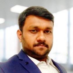 Author's profile photo Pinaki Patra