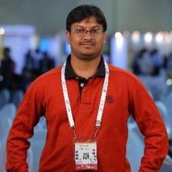 Author's profile photo Piyas Kumar Das
