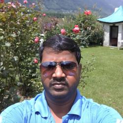 Author's profile photo Parmod Kumar