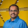 Author's profile photo Venkata Satish Polu