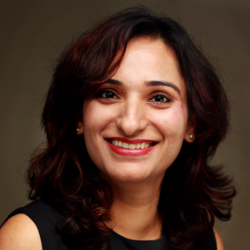 Author's profile photo Pooja Bhalla