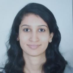 Author's profile photo Pooja Loknath Maru