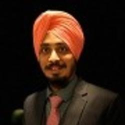 Author's profile photo Prabhjeet Singh