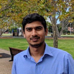 Author's profile photo Pragadeeswaran V