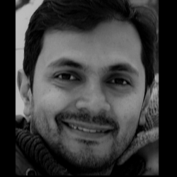 Author's profile photo Pramod Sidlaghatta Jaiprakash