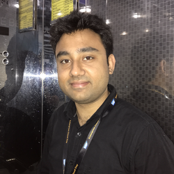 Profile picture of pranjal.chugh