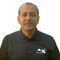 Author's profile photo Prarit Sehgal