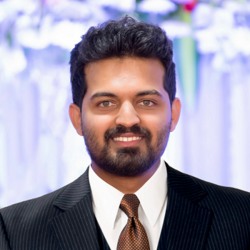 Author's profile photo Prasanna Kumar Hegde