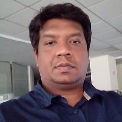 Profile picture of prashantha.hj