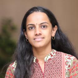 Author's profile photo Prasita Prabhakaran