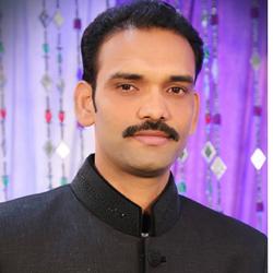 Author's profile photo Praveen Gandepalli