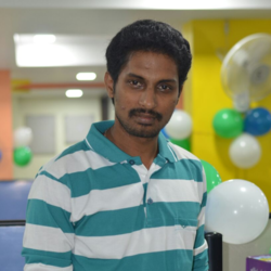 Profile picture of praveen_mouritech