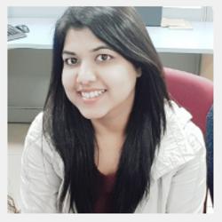Author's profile photo Preeti Goyal