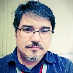 Profile picture of prgomes.ibm