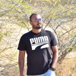 Author's profile photo Pritesh Patel