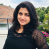 Author's profile photo Priyanka Patankar