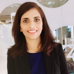 Author's profile photo Purnima Srivastava
