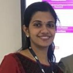 Author's profile photo Purnima Subramanian