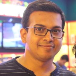 Author's profile photo Pushkar Patil