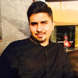Author's profile photo Qaiser Rafique