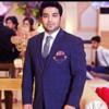 author's profile photo Raheel Ahmed