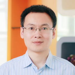 Author's profile photo Qiansheng Wang