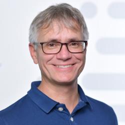 Author's profile photo Ralf Becker