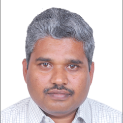Author's profile photo Rajaraman Chandrasekaran
