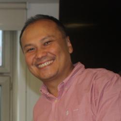 Author's profile photo Rustem Rymkulov
