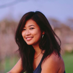 Image of blogger, Rachel Ho