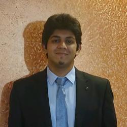 Author's profile photo Raenoj Iyer