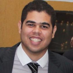 Author's profile photo Rafael Machado