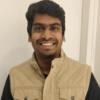 author's profile photo Ragavendran Viswanathan