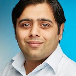 Author's profile photo Rahul Handa