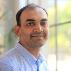 Author's profile photo Rahul Iyer