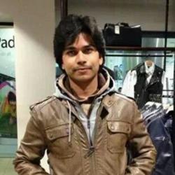 Author's profile photo Raja Mahesh Musunoori