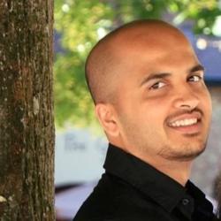 Author's profile photo Amshuman Aravind Sagar
