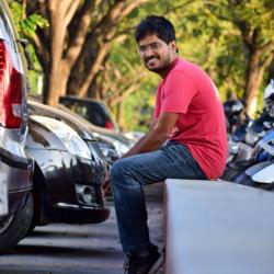 Profile picture of rajashekar_chilukamari