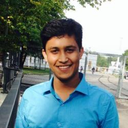 Profile picture of rajatbothra_ibm