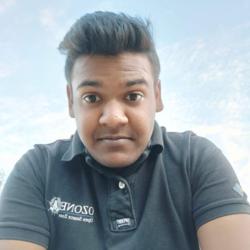 Author's profile photo Rajat Goyal