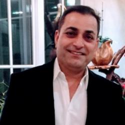 Author's profile photo Rajeev Kumar