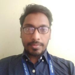 Author's profile photo Rajendra Ch