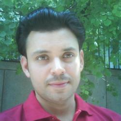 Author's profile photo Rajneesh Mohan Kumar