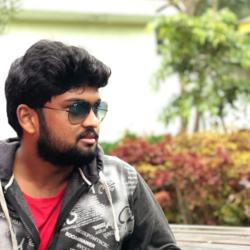Author's profile photo Rakesh Sudhan KS K1716