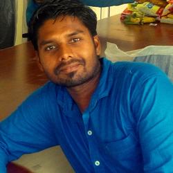 Author's profile photo Ramakrishnan Azhagappan