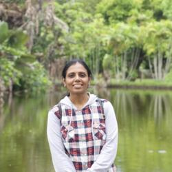 Author's profile photo poruri rama pavani